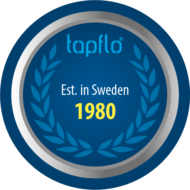 Tapflo - Swedish manufacturer Air operated diaphragm pumps, centrifugal pumps and other industrial process equipment