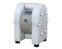 PE & PTFE气动隔膜泵